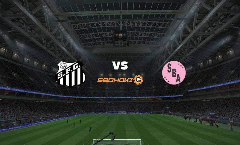 Live Streaming Santos vs Sport Boys 11 Juni 2021 1