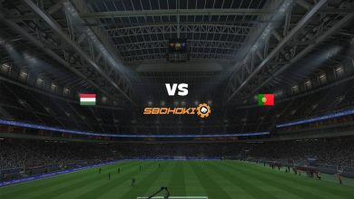Photo of Live Streaming  Hungary vs Portugal 15 Juni 2021