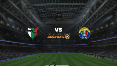 Photo of Live Streaming  Palestino vs Audax Italiano 15 Juni 2021