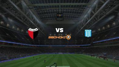 Photo of Live Streaming  Colón (Santa Fe) vs Racing Club 4 Juni 2021