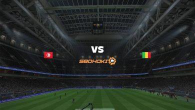 Photo of Live Streaming  Tunisia vs Mali 15 Juni 2021