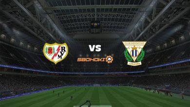 Photo of Live Streaming  Rayo Vallecano vs Leganés 3 Juni 2021