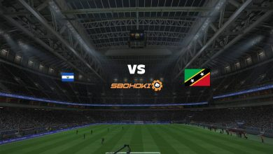 Photo of Live Streaming  El Salvador vs St. Kitts and Nevis 16 Juni 2021