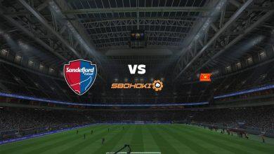 Photo of Live Streaming  Sandefjord vs Viking FK 19 Juni 2021