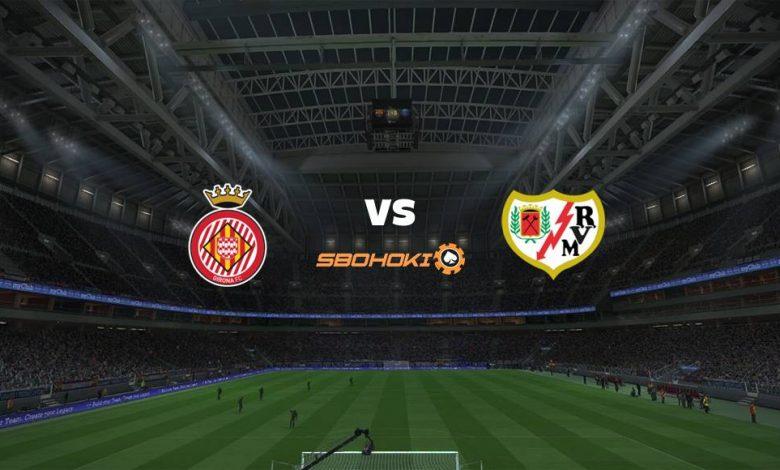 Live Streaming Girona vs Rayo Vallecano 20 Juni 2021 1