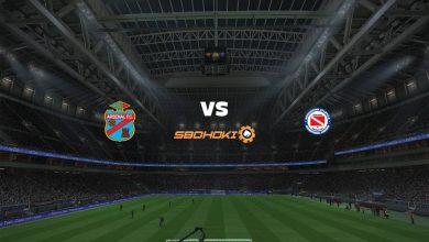 Photo of Live Streaming  Arsenal de Sarandí vs Argentinos Juniors 29 Juli 2021