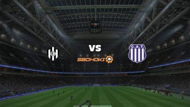 Photo of Live Streaming  Central Córdoba (Santiago del Estero) vs Talleres (Córdoba) 29 Juli 2021