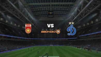 Photo of Live Streaming  FC Ufa vs Dinamo Moscow 31 Juli 2021