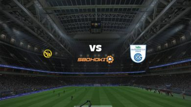 Photo of Live Streaming  Young Boys vs Grasshoppers 31 Juli 2021
