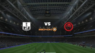 Photo of Live Streaming  Neftchi vs Olympiakos 28 Juli 2021