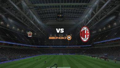 Photo of Live Streaming  Nice vs Milan 31 Juli 2021