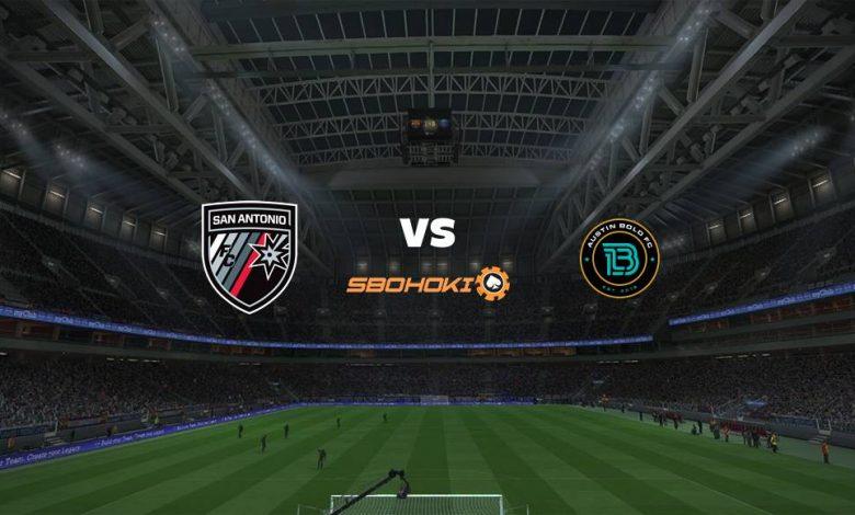 Live Streaming San Antonio FC vs Austin Bold FC 4 Juli 2021 1