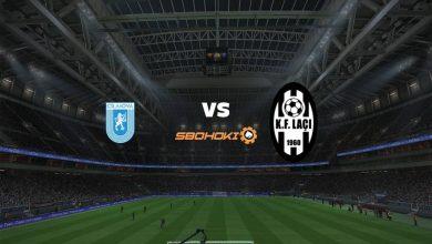 Photo of Live Streaming  Universitatea Craiova vs KF Laci 29 Juli 2021