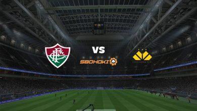 Photo of Live Streaming  Fluminense vs Criciúma 31 Juli 2021