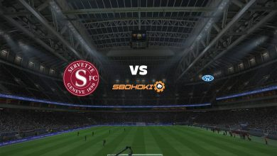 Photo of Live Streaming  Servette vs Molde 29 Juli 2021