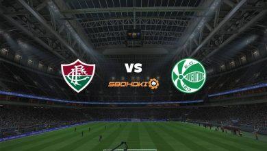 Photo of Live Streaming  Fluminense vs Juventude 31 Juli 2021