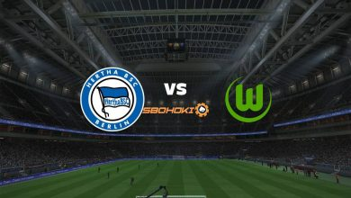 Photo of Live Streaming  Hertha Berlin vs Wolfsburg 21 Agustus 2021