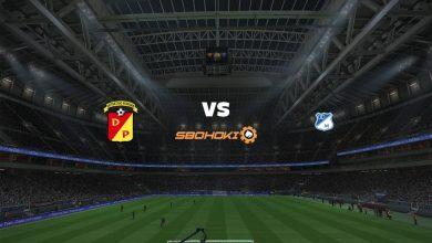 Photo of Live Streaming  Deportivo Pereira vs Millonarios 28 Agustus 2021