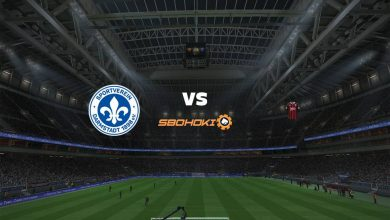 Photo of Live Streaming  SV Darmstadt 98 vs FC Ingolstadt 04 15 Agustus 2021