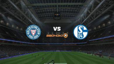Photo of Live Streaming  Holstein Kiel vs Schalke 04 1 Agustus 2021