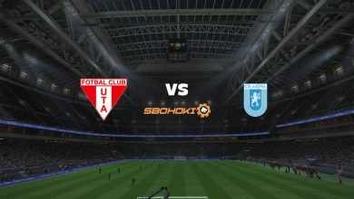 Photo of Live Streaming  UTA Arad vs Universitatea Craiova 14 Agustus 2021