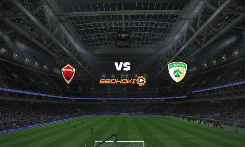 Live Streaming Patriotas vs La Equidad 1 Agustus 2021 1