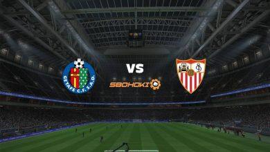 Photo of Live Streaming  Getafe vs Sevilla 23 Agustus 2021