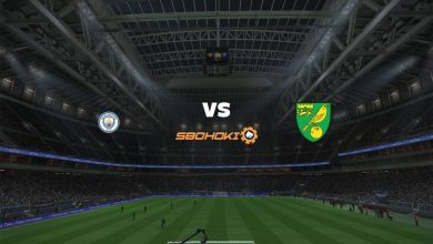 Photo of Live Streaming  Manchester City vs Norwich City 21 Agustus 2021