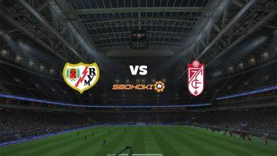 Photo of Live Streaming  Rayo Vallecano vs Granada 29 Agustus 2021