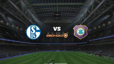 Photo of Live Streaming  Schalke 04 vs FC Erzgebirge Aue 13 Agustus 2021