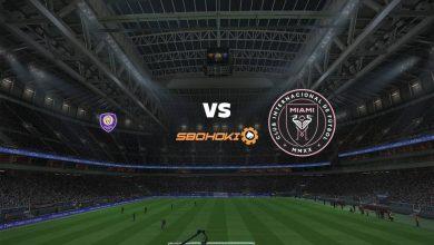 Photo of Live Streaming  Orlando City SC vs Inter Miami CF 5 Agustus 2021