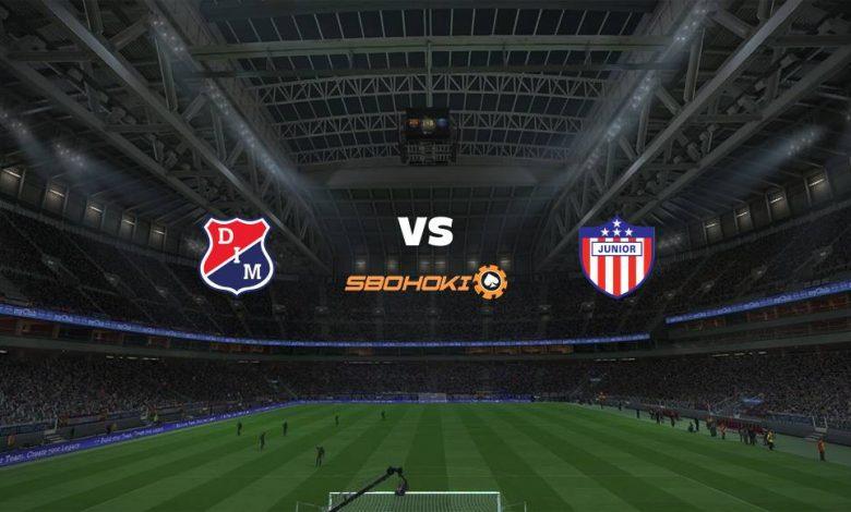 Live Streaming Independiente Medellín vs Atlético Junior 1 Agustus 2021 1