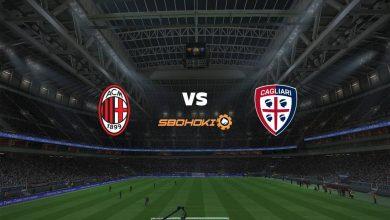 Photo of Live Streaming  Milan vs Cagliari 29 Agustus 2021