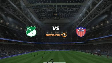 Photo of Live Streaming  Deportivo Cali vs Atlético Junior 29 Agustus 2021
