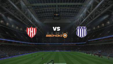 Photo of Live Streaming  Unión (Santa Fe) vs Talleres (Córdoba) 22 Agustus 2021