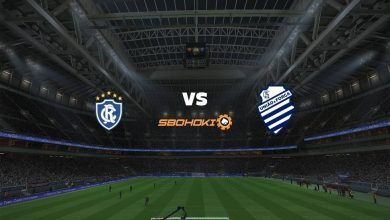 Photo of Live Streaming  Remo vs CSA 1 Agustus 2021