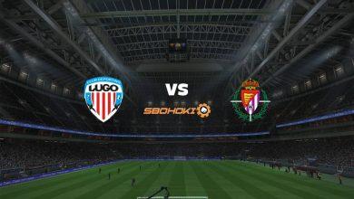 Photo of Live Streaming  Lugo vs Valladolid 29 Agustus 2021