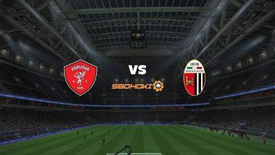 Photo of Live Streaming  Perugia vs Ascoli 28 Agustus 2021