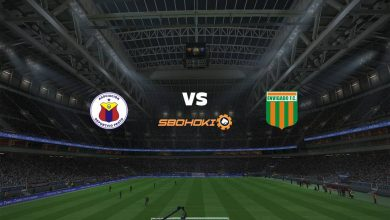 Photo of Live Streaming  Deportivo Pasto vs Envigado 23 Agustus 2021