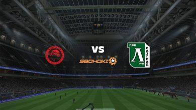 Photo of Live Streaming  Olympiakos vs Ludogorets Razgrad 3 Agustus 2021