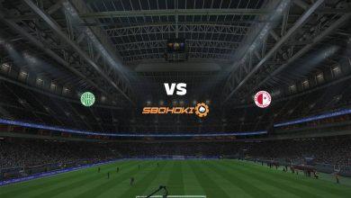 Photo of Live Streaming  Ferencvaros vs Slavia Prague 4 Agustus 2021