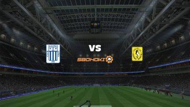 Photo of Live Streaming  Alianza Lima vs Academia Cantolao 5 Agustus 2021