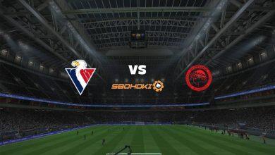 Photo of Live Streaming  Slovan Bratislava vs Olympiakos 26 Agustus 2021