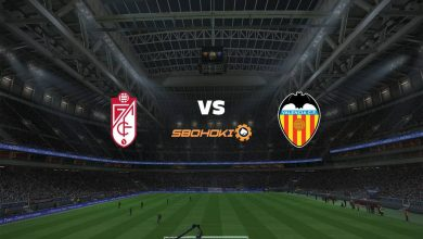 Photo of Live Streaming  Granada vs Valencia 21 Agustus 2021