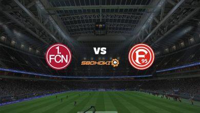 Photo of Live Streaming  FC Nurnberg vs Fortuna Düsseldorf 14 Agustus 2021