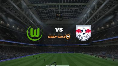 Photo of Live Streaming  Wolfsburg vs RB Leipzig 29 Agustus 2021