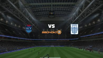 Photo of Live Streaming  César Vallejo vs Alianza Lima 29 Agustus 2021