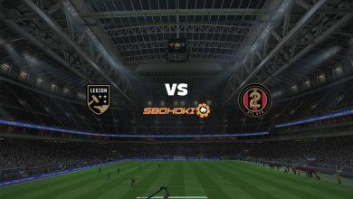 Photo of Live Streaming  Birmingham Legion FC vs Atlanta United 2 5 Agustus 2021