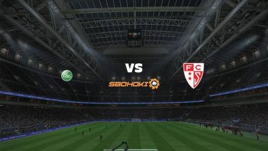 Photo of Live Streaming  St Gallen vs FC Sion 21 Agustus 2021
