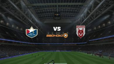 Photo of Live Streaming  North Carolina FC vs Chattanooga Red Wolves 10 Agustus 2021